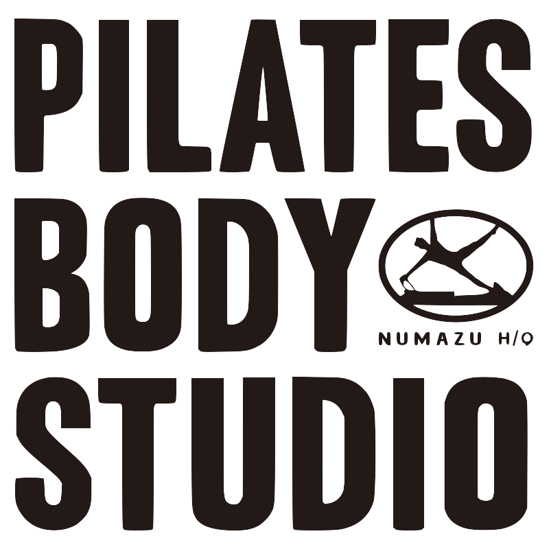 Pilates Body Studio Logo